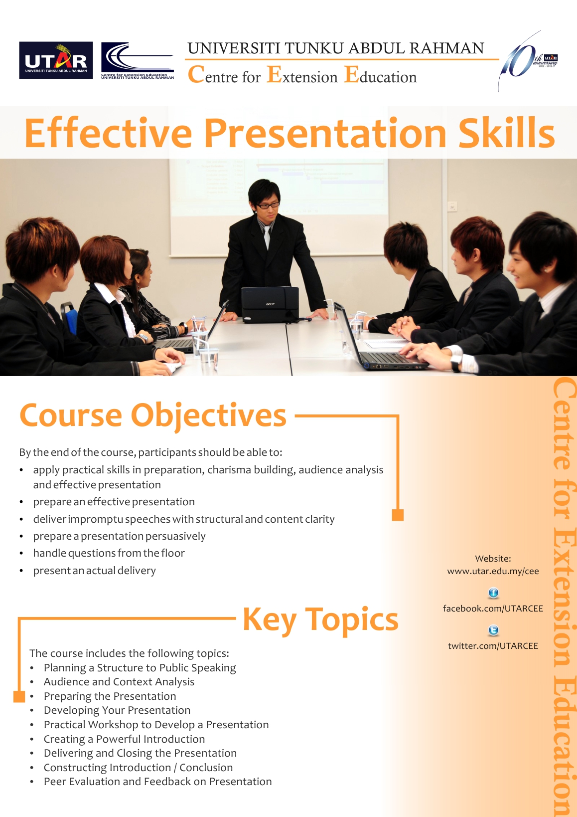 effective presentation skills essay example Effective communication essay writing service  clarity is also a crucial component in the skills that a good effective presentation would require that.