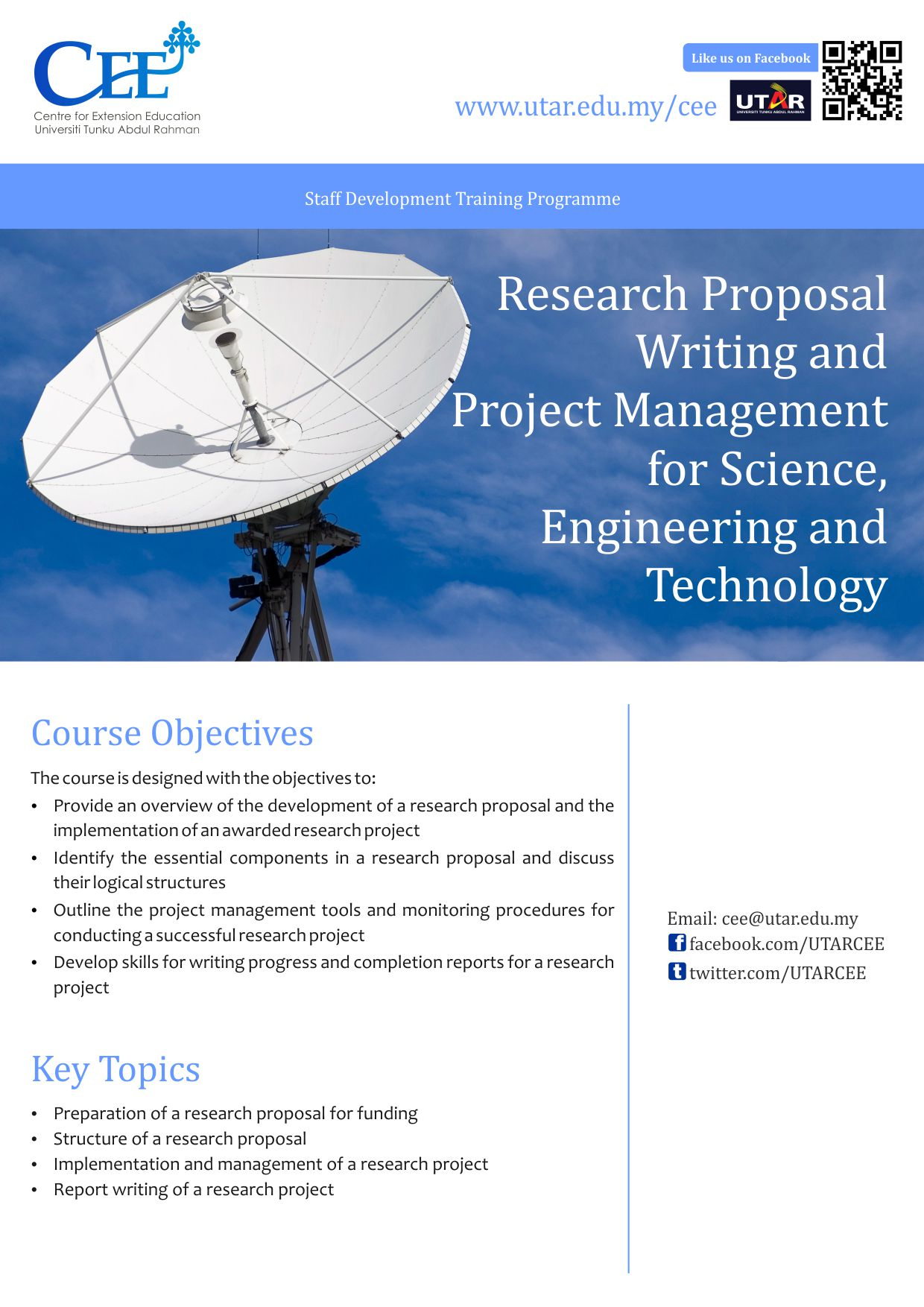 Research paper topics for software project management