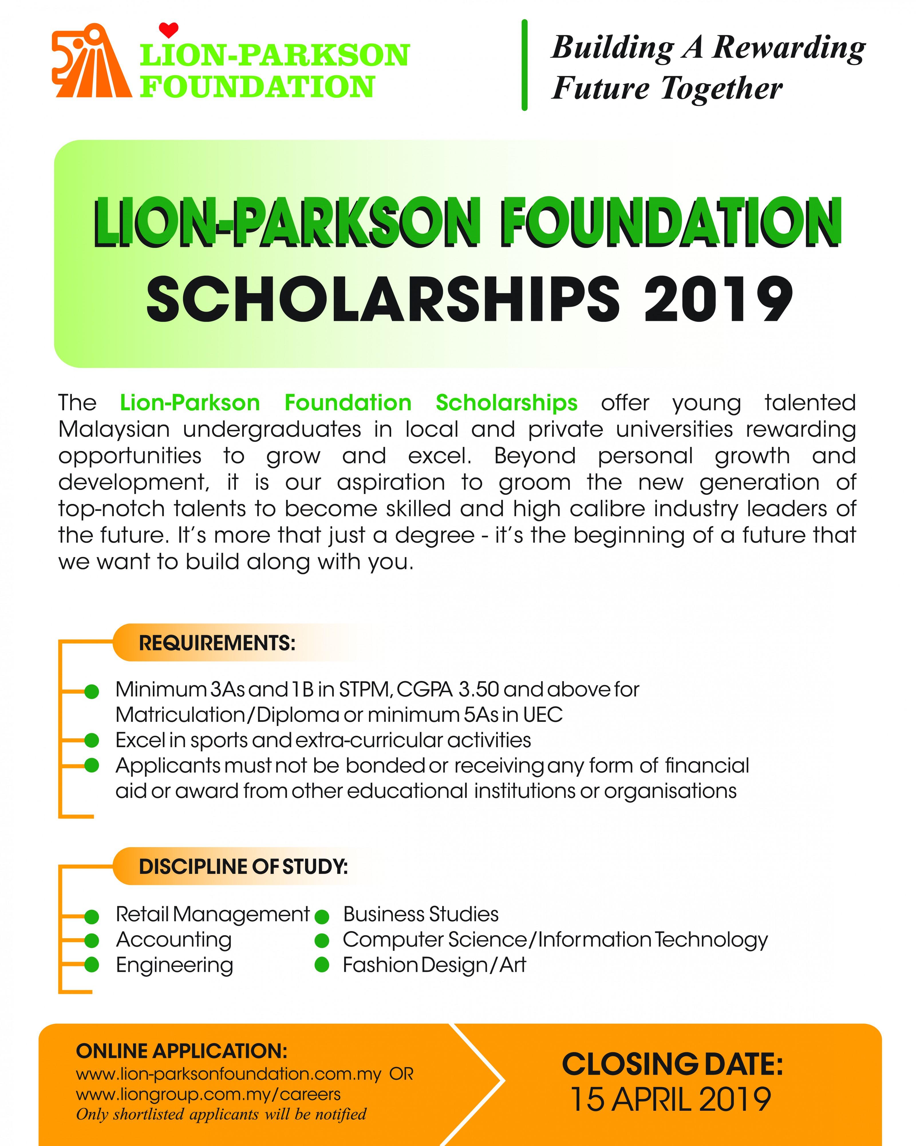 Division Of Examinations Awards And Scholarships