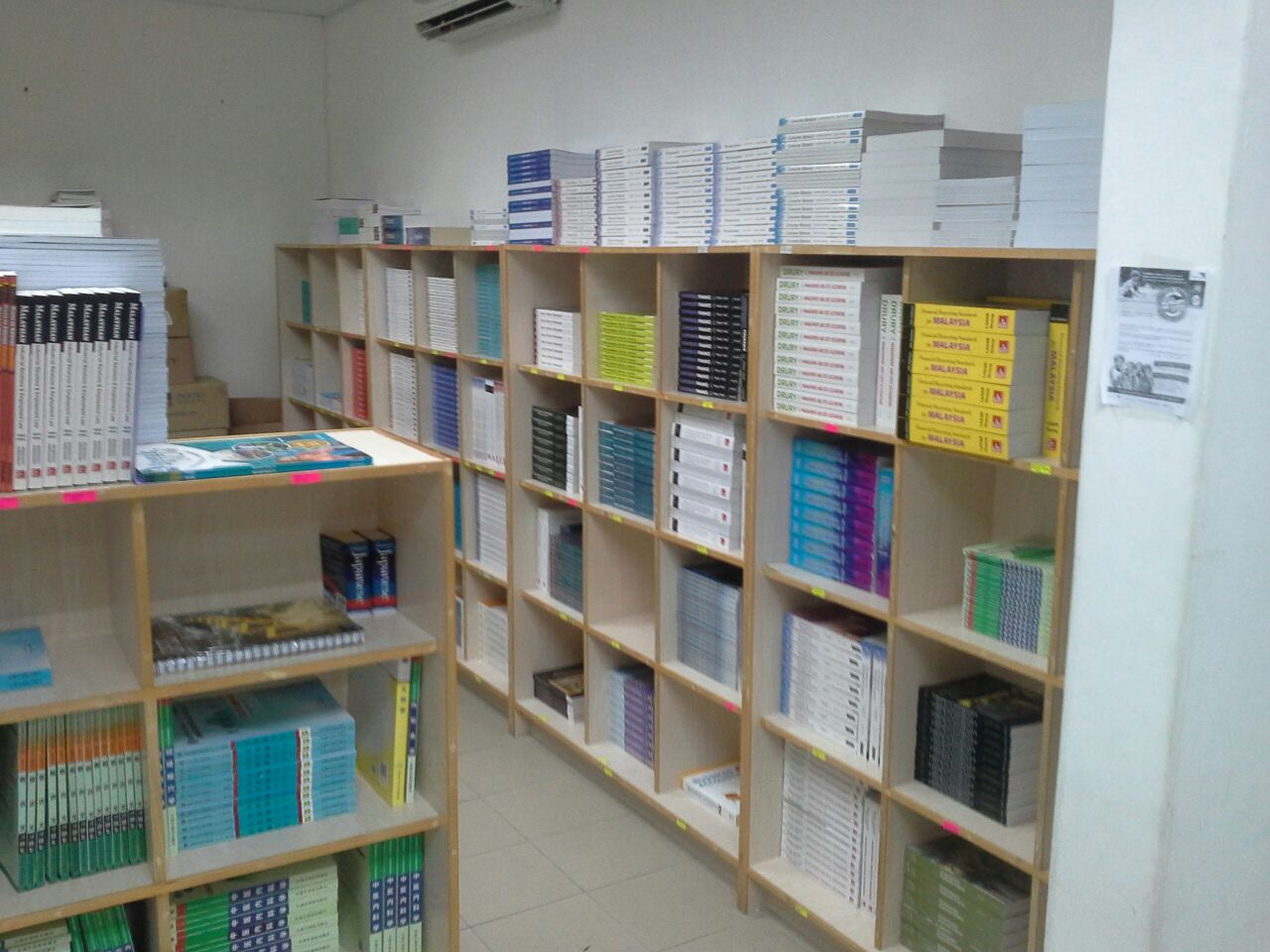 Department Of Student Affairs Book Wiring Observation Room Experiment 25 June 2015