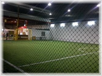 Challenger Sports Center - Futsal Courts a0eb6727d8a94
