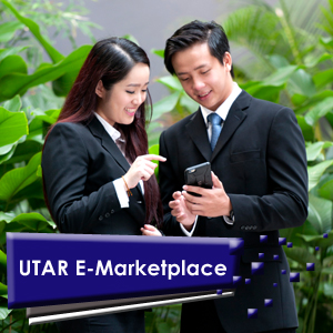 UTAR e-Marketplace