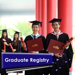 UTAR Graduate Registry