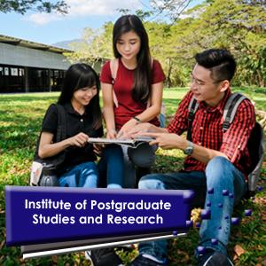 Institute of Postgraduate Studies and Research