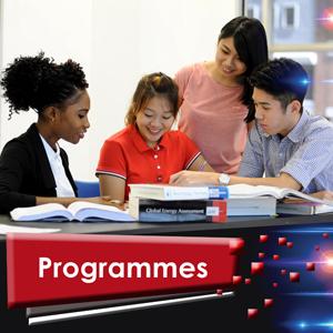 Programmes at UTAR