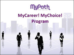 my choice my career